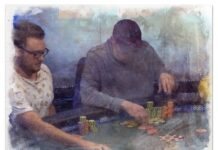 правила игры в покер